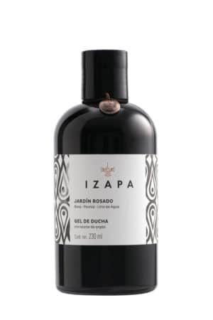 Izapa, Bath and Shower Gel, Jardin Rosado