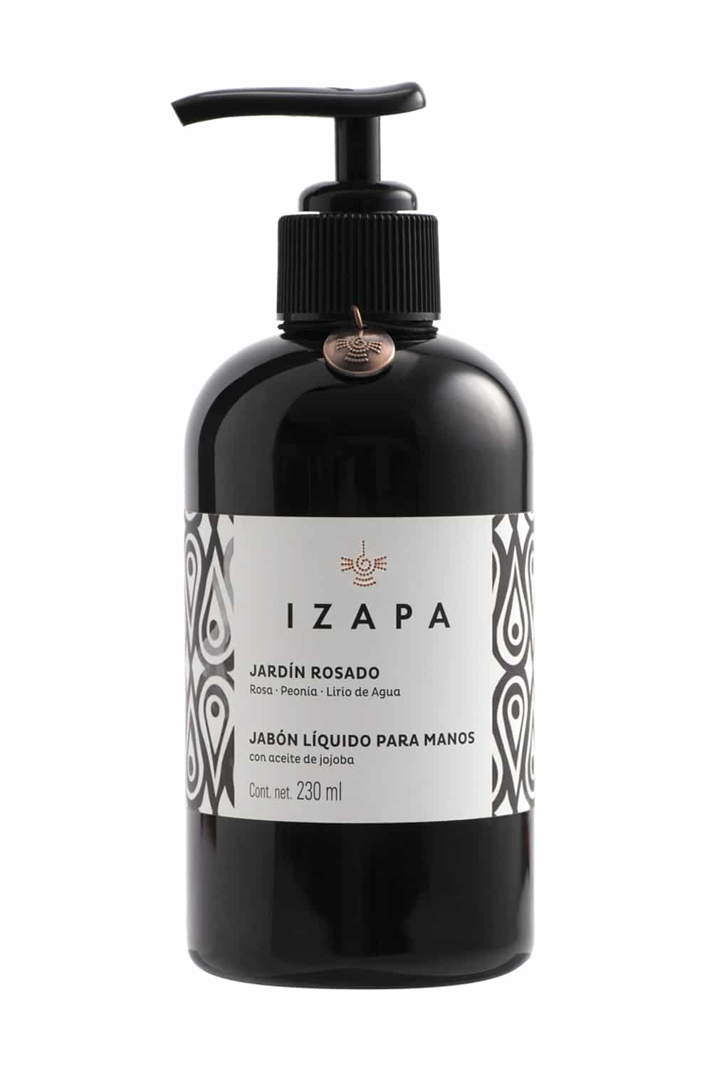 Izapa Liquid Hand Soap