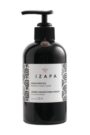 Izapa, Liquid Hand Soap, Humo Mistico