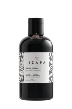 Izapa, Body Lotion, Jardin Rosado