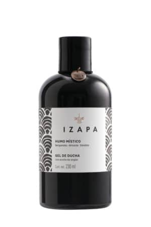 Izapa, Shower Gel, Humo Mistico