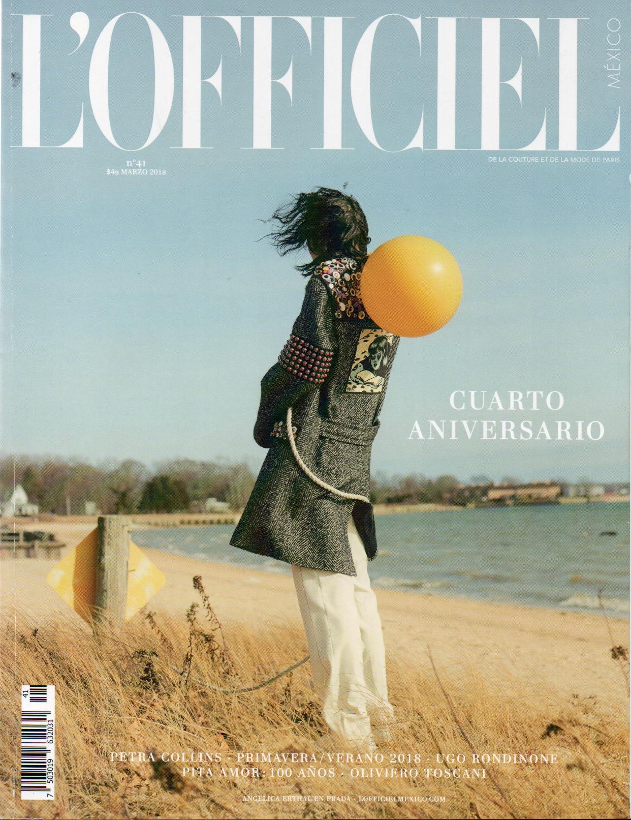 L'Officiel_Mar2018_Cover_Izapa